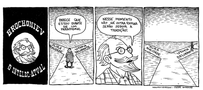 Charge Ossuário